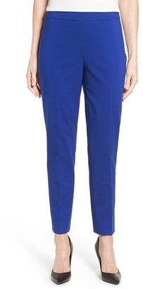 Women's Chaus 'Courtney' Side Zip Ankle Pants $69 thestylecure.com