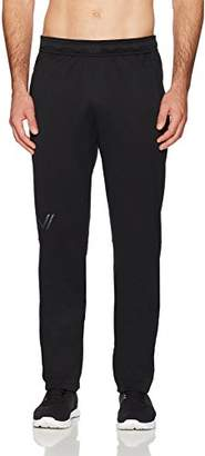 Peak Velocity Men's Short (30.5'') Quantum Fleece Loose-Fit Sweatpant