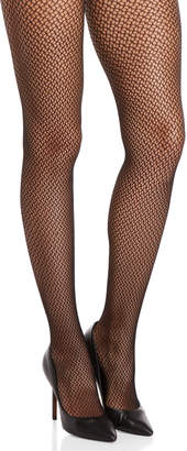 Jessica Simpson Two-Pack Black Tights