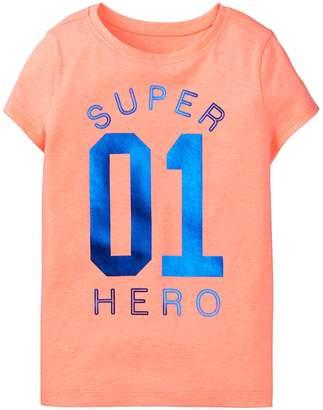 Crazy 8 Crazy8 01 Super Hero Tee