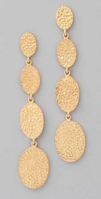 Melinda Maria Goddess IV Earrings