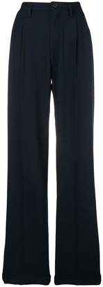 Maison Margiela high-waisted tailored trousers