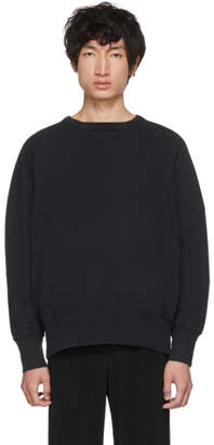 Levi's Clothing Black Bay Meadows Sweatshirt
