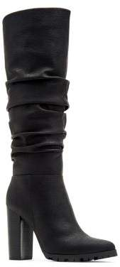 Katy Perry Oniel Leather Knee-High Boots