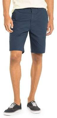 Levi's Straight Chino Shorts