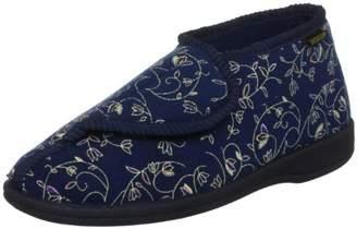Dunlop Betsey, Women's Slippers,(37 EU)