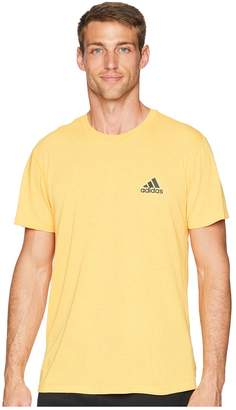 adidas Ultimate Crew Short Sleeve Tee Men's T Shirt
