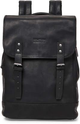 Kenneth Cole Reaction Black Computer Pack-er Backpack