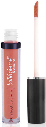 Bellapierre Cosmetics Cosmetics Kiss Proof Lip Creme - Incognito