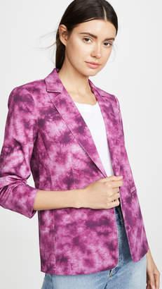 6eae16eb3a Purple Women s Blazers - ShopStyle