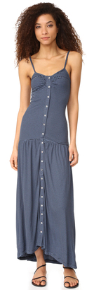 Mara Hoffman Maxi Dress $225 thestylecure.com