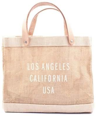 Apolis アポリス ◆◆ロサンゼルス ランチバッグ