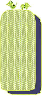 Buh ! Kids Puschair Liner Poplin Bora Collection (Size 1)