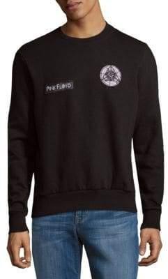 Eleven Paris Graphic Cotton Sweatshirt
