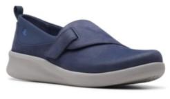Clarks Women's CloudSteppers Sillian 2.0 Ease Flats Women's Shoes