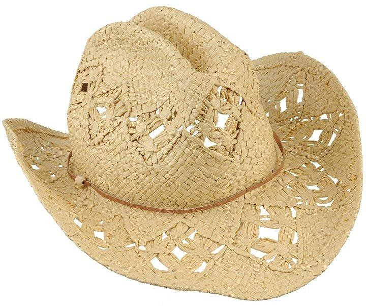 Valley Straw Hat