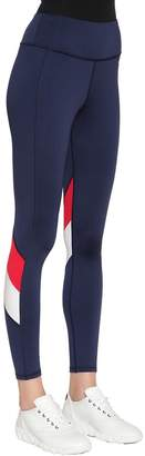 Tommy Hilfiger Tommy Color Block Leggings