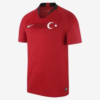 Nike 2018 Turkey Stadium Home/Away Men's Soccer Jersey