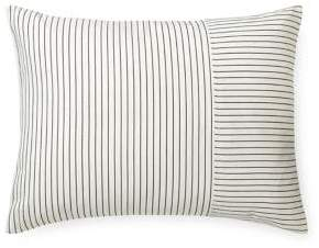 Lauren Ralph Lauren Devon Ticking Stripe Cotton Throw Pillow