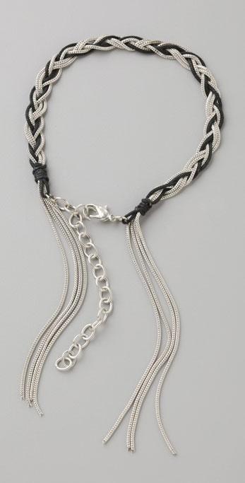 Landver Braided Bracelet