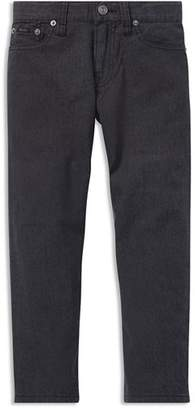 Ralph Lauren Boys' Slim-Fit Pants - Little Kid