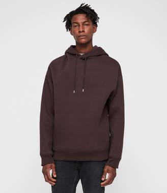 AllSaints Hibard Pullover Hoodie