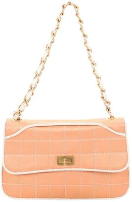 9536b42fc4ed58 Chanel Pink Chain Strap Bags For Women - ShopStyle UK