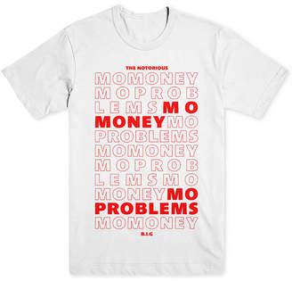 Notorious B.i.g. Men's Mo Money Mo Problems Graphic T-Shirt