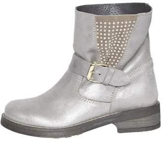 Cream Sarah Boot