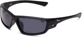Coleman The Company Intruder Polarized Wrap Sunglasses