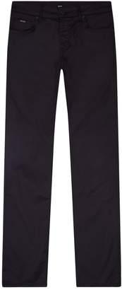 BOSS Regular-Fit Trousers