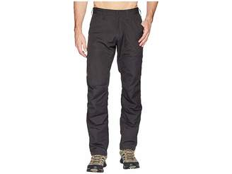 Fjallraven Barents Pro Jeans in Dark Grey/Dark Grey