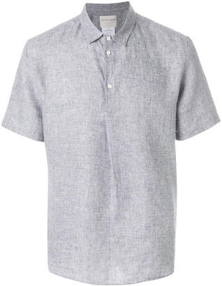 Stephan Schneider Bubble polo shirt