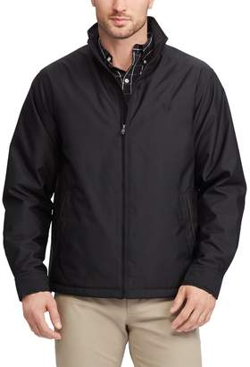 Chaps Men's Fleece-Lined Jacket