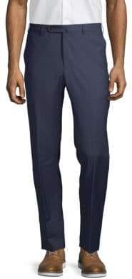 Incotex Matty S100 Wool Pants