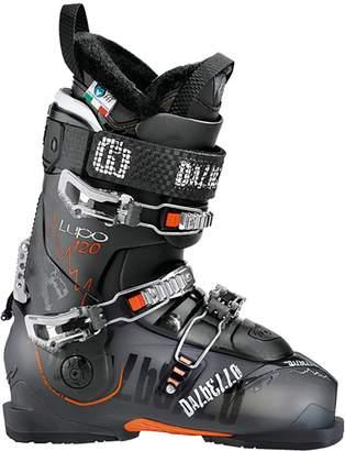 Dalbello Sports Lupo 120 Ski Boot - Men's