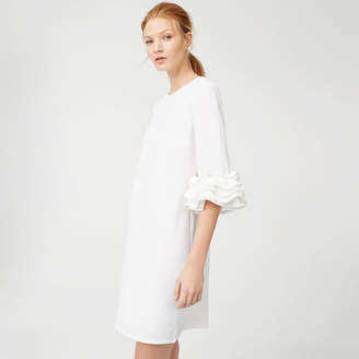 Club Monaco Woolfa Dress