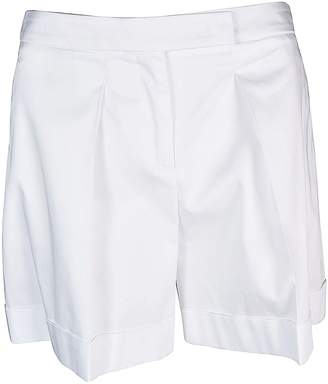 Jil Sander Classic Shorts