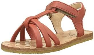 Lulu Easy Peasy Girls' Open Toe Sandals
