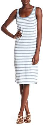 Threads 4 Thought Stripe Knit Dress