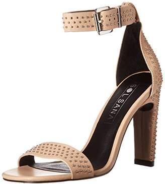 Sol Sana Women's Page Heel Dress Sandal