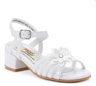 Rachel Lil Melina Toddler Girls' Dress Sandals