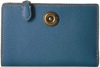 Lauren Ralph Lauren Compact Small Wallet Handbags
