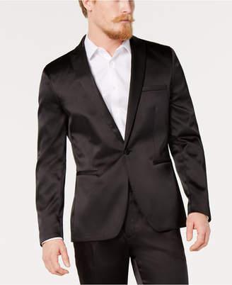 INC International Concepts Inc Men Slim-Fit Tuxedo Jacket