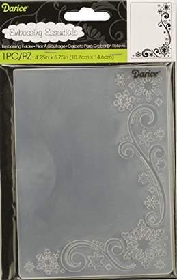 Darice 1218-117 Embossing Folder