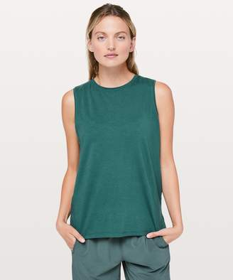 Lululemon Love Sleeveless Tank