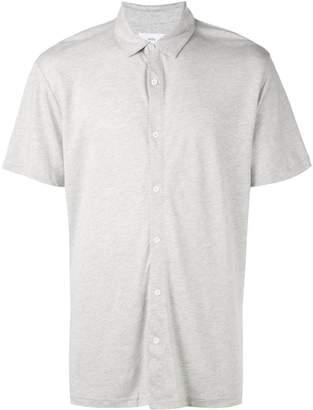 Onia Dylan short-sleeve shirt