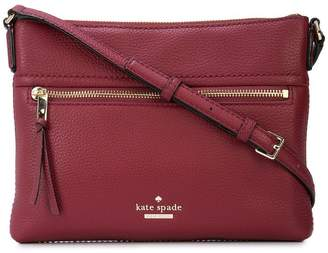 Kate Spade top zipped crossbody bag