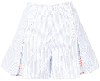 Lemlem Besu Sailor Shorts