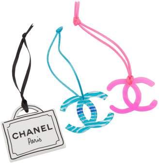 Chanel Bag charm